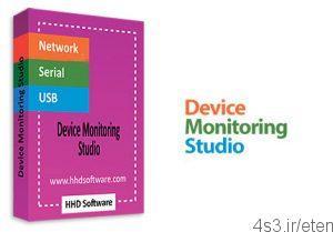 24 300x209 - دانلود Device Monitoring Studio Ultimate v7.79.00.7520 - نرم افزار بررسی و ثبت ترافیک دیتا بین کامپیوتر و دستگاه های متصل به آن