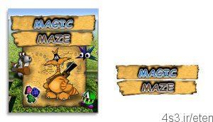 24 7 300x173 - دانلود Magic Maze - بازی ماز جادویی