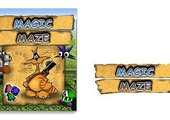 24 7 350x248 - دانلود Magic Maze - بازی ماز جادویی