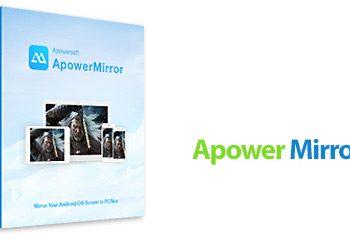 25 14 350x239 - دانلود ApowerMirror v1.3.1 - نرم افزار نمایش و کنترل صفحه موبایل از طریق کامپیوتر