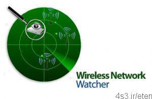 25 300x195 - دانلود Wireless Network Watcher v2.18 - نرم افزار بررسی دستگاه های متصل به یک شبکه بیسیم