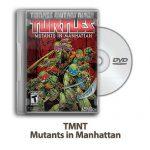 25 4 150x150 - دانلود TMNT: Mutants in Manhattan - بازی لاکپشت های نینجا: جهش در
