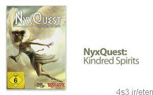 26 4 300x186 - دانلود NyxQuest: Kindred Spirits - بازی در جستجوی دوست نیکس