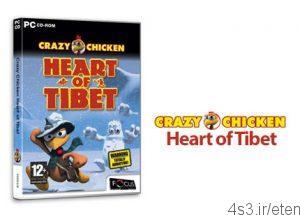 26 9 300x215 - دانلود Moorhuhn/Crazy Chicken Heart of Tibet v1.0 - بازی جوجه دیوانه، قلب تبت