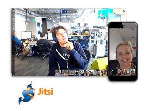 28 13 300x223 - دانلود Jitsi v2.11.5602 - نرم افزار پیام رسان صوتی و تصویری جیتسی