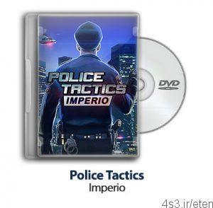 29 6 300x294 - دانلود Police Tactics: Imperio - بازی تاکتیک پلیس: امپراطوری