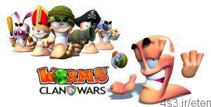 3 1 300x152 - دانلود Worms: Clan Wars - بازی کرم ها: جنگ های قبیله ایی