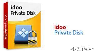 3 300x163 - دانلود idoo Private Disk v3.0.0 - نرم افزار رمزگذاری داده ها در انواع دستگاه های ذخیره سازی