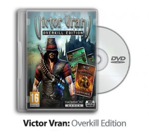 3 70 300x279 - دانلود Victor Vran: Overkill Edition - بازی ویکتور: نسخه اورکیل