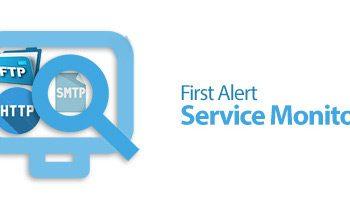 35 6 350x208 - دانلود First Alert Service Monitor v17.01.01 - نرم افزار مانیتورینگ، مدیریت شبکه و اینترنت