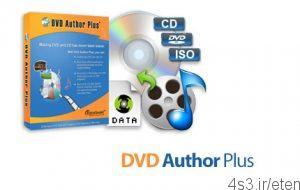 36 1 300x190 - دانلود DVD Author Plus v3.15 - نرم افزار رایت دی وی دی و سی دی