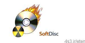4 18 300x151 - دانلود SoftDisc v3.0.3.349 - نرم افزار ساخت، ویرایش، مدیریت و رایت فایل Image دیسک ها