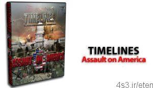 4 2 300x173 - دانلود Timelines: Assault on America - بازی حمله به آمریکا