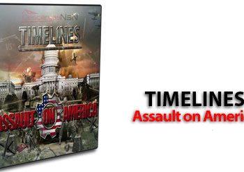 4 2 350x248 - دانلود Timelines: Assault on America - بازی حمله به آمریکا