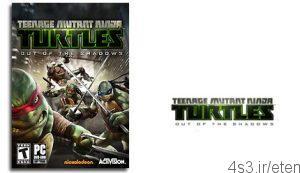 4 25 300x173 - دانلود Teenage Mutant Ninja Turtles: Out of the Shadows - بازی لاک پشت های نینجا: بیرون از سایه ها