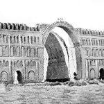 4 45 150x150 - طاق کسری ،کاخ باشکوه پادشاهان ساسانی