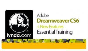 4 46 300x174 - دانلود آموزش دریم ویور CS6 Lynda به همراه ویژگی های جدید
