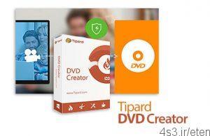 43 300x195 - دانلود Tipard DVD Creator v5.2.8 - نرم افزار ساخت دی وی دی از فایل های ویدئویی