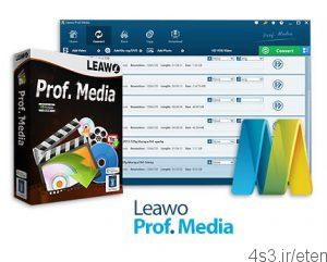 46 300x241 - دانلود Leawo Prof. Media v7.9.0.0 - نرم افزار قدرتمند چندمنظوره برای تبدیل فرمت، کپی، ریپ کردن و دانلود فایل های ویدئویی