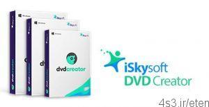 47 300x154 - دانلود iSkysoft DVD Creator v5.0.0 - نرم افزار ساخت دی وی دی به همراه منو