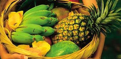 چگونه میوه و سبزی را تازه نگه داریم؟