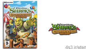 5 24 300x173 - دانلود Shrek s Carnival Craze - بازی شرک و کارناوال شادی