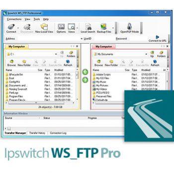 5 34 350x350 - دانلود Ipswitch WS_FTP Professional v12.6.0 - نرم افزار تبادل اطلاعات از طریق سرور FTP