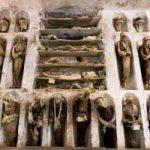 5 60 150x150 - عجیبترین مومیاییهای تاریخ باستانشناسی جهان!!