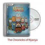 5 61 150x150 - دانلود The Chronicles of Nyanya - بازی تاریخی از نیانیا