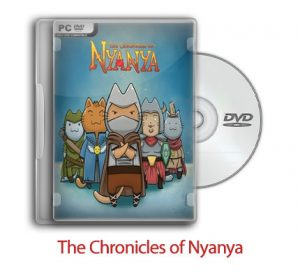 5 61 300x279 - دانلود The Chronicles of Nyanya - بازی تاریخی از نیانیا