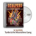 5 65 150x150 - دانلود SCALPERS: Turtle & the Moonshine Gang - بازی اسکالپرس: لاک پشت و دسته خلافکاران