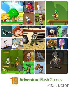 6 24 238x300 - دانلود Collection of Adventure Game Flash Games - مجموعه بازی های فلش، بازی های ماجراجویی