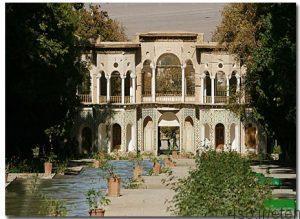 6 38 300x219 - باغ شاهزاده ماهان