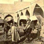 6 58 150x150 - نقش کاروانسراها در سیر زندگی ایرانیان