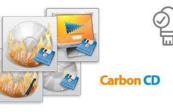 61 350x226 - دانلود Carbon CD v1.0.2 Portable - نرم افزار کپی اطلاعات سی دی پرتابل (بدون نیاز به نصب)