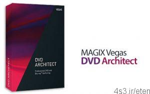 66 300x188 - دانلود MAGIX Vegas DVD Architect v7.0.0 Build 84 x64 - نرم افزار طراحی منوی DVD و دیسک Blu-ray