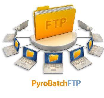 7 31 350x329 - دانلود PyroBatchFTP V3.04 - نرم افزار انتقال خودکار فایل ها از طریق پروتکل های اف تی پی