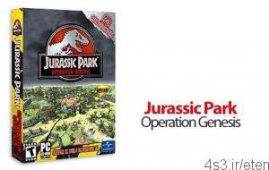 8 16 300x190 - دانلود Jurassic Park: Operation Genesis - بازی پارک ژوراسیک