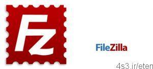 8 29 300x137 - دانلود FileZilla v3.34 + Server v0.9.60.2 - نرم افزار ارسال و دریافت فایل از طریق اف تی پی