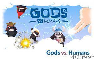 8 300x191 - دانلود Gods vs. Humans - بازی خدایان بر علیه انسان ها