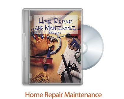دانلود آموزش تعمیرات خانه و نگهداری