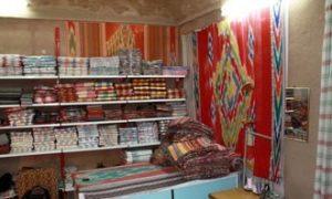 8 41 300x180 - نگاهی بر نساجی سنتی استان یزد