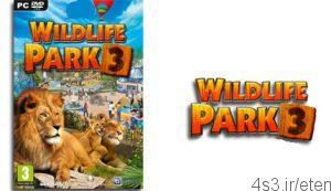 9 16 300x173 - دانلود Wildlife Park 3 - بازی پارک حیات وحش ۳