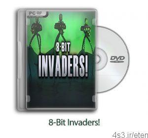 9 17 300x279 - دانلود ۸Bit Invaders - بازی مهاجمان ۸ بیتی