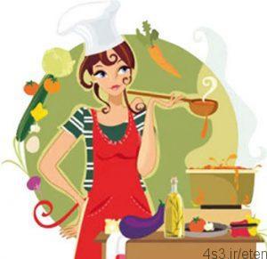 9 22 300x291 - نکات مهمی در مورد آشپزی و خانه داری