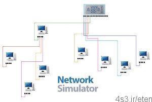 9 29 300x203 - دانلود Network Simulator v0.9 - نرم افزار شبیه ساز شبکه