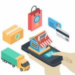 WooCommerce A 150x150 - افزونه TM Store نحوه ساخت اپلیکشن برای فروشگاه ووکامرس