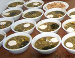 cccc 6 - چگونه بهداشت را در پخت، توزیع و مصرف غذاهای نذری رعایت کنیم؟
