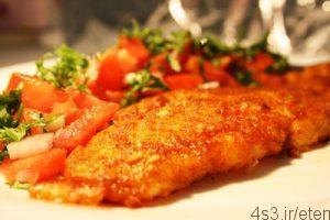 cccc 7 300x200 - طرز تهیهی ماهی فیله سوخاری