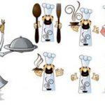 cccc 8 150x150 - ۸ ریزه کاری مهم در آشپزی